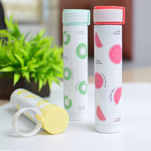 Load image into Gallery viewer, Fruit Theme Insulated Bottle - TinyMinyMo