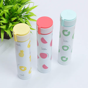 Fruit Theme Insulated Bottle - TinyMinyMo