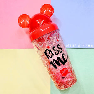 Frosted Mickey Sipper - TinyMinyMo