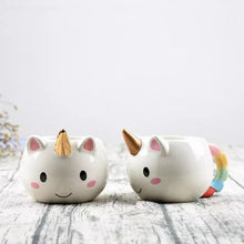 Load image into Gallery viewer, Unicorn Mug - TinyMinyMo