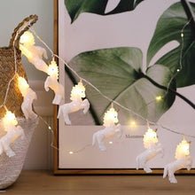 Load image into Gallery viewer, String Fairy Light - Unicorn - TinyMinyMo