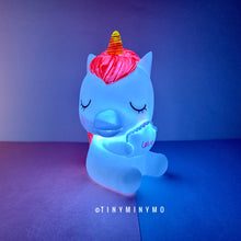 Load image into Gallery viewer, Mini Unicorn Light - TinyMinyMo