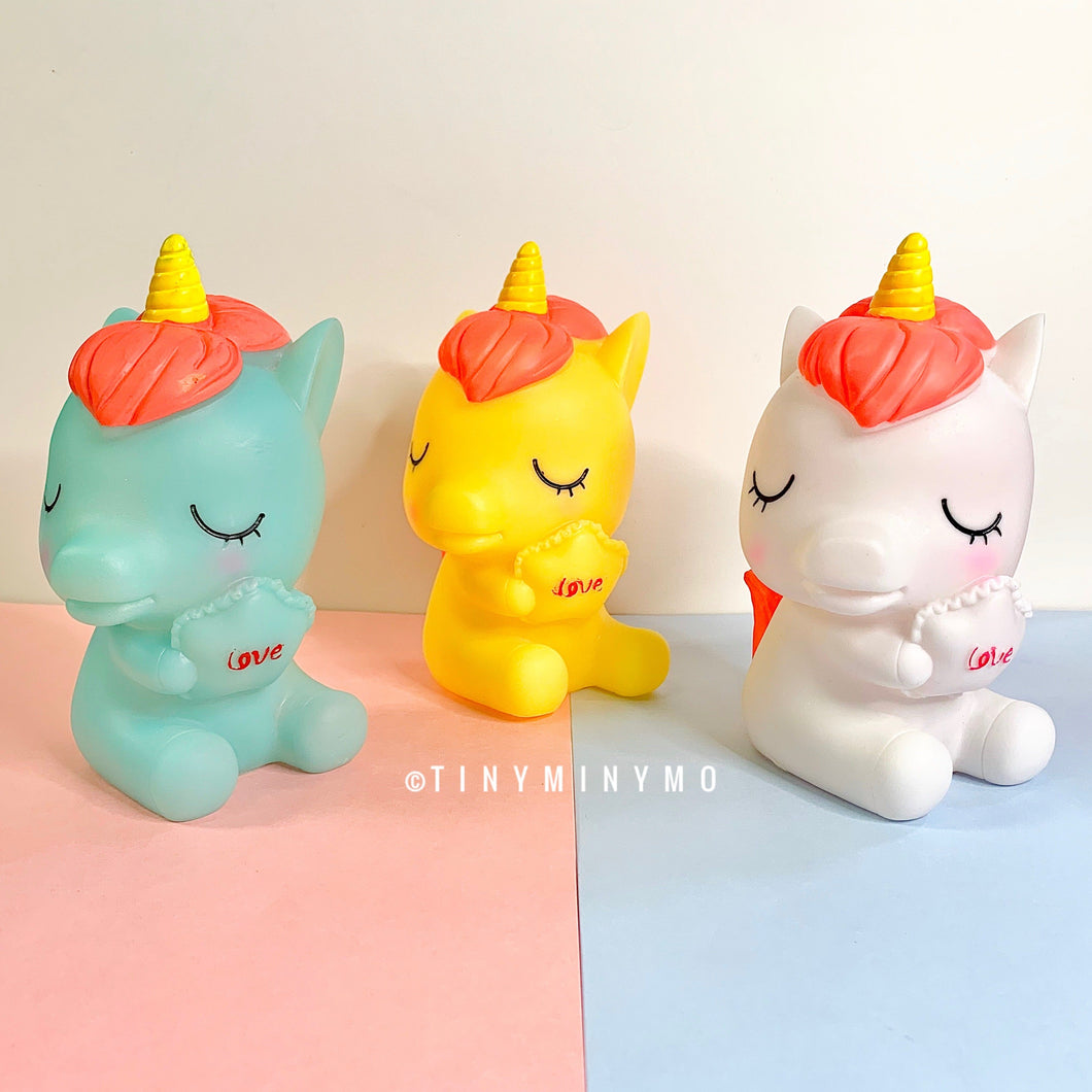 Mini Unicorn Light - TinyMinyMo