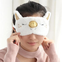 Load image into Gallery viewer, Unicorn Eye Mask - TinyMinyMo