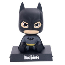 Load image into Gallery viewer, Batman Bobblehead - TinyMinyMo