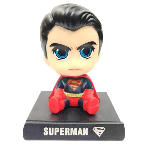 Superman Bobblehead - TinyMinyMo