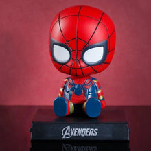 Load image into Gallery viewer, Avenger Bobbleheads - TinyMinyMo