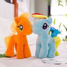 Load image into Gallery viewer, Plush Unicorn Toy - TinyMinyMo