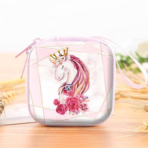 Mini Unicorn Case - TinyMinyMo