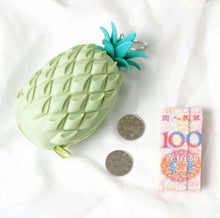 Load image into Gallery viewer, 3D Pineapple Pouch
