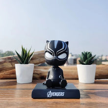 Load image into Gallery viewer, Black Panther Bobblehead