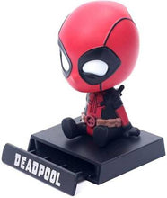 Load image into Gallery viewer, Deadpool Bobblehead