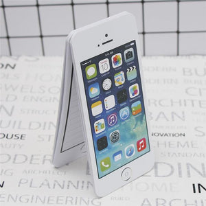 Iphone Memo Pad - TinyMinyMo