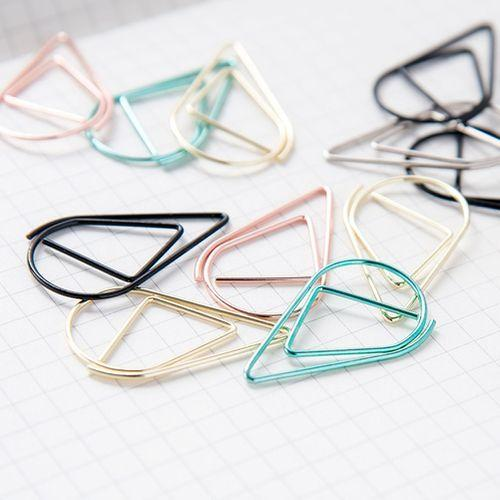 Drop - Paper Clips - TinyMinyMo