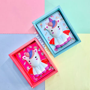 Unicorn Decompression Planner