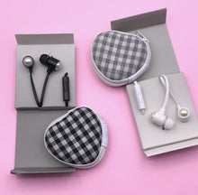 Load image into Gallery viewer, Fashion Earphone - TinyMinyMo