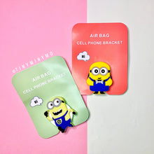Load image into Gallery viewer, Pop Socket - Minion - TinyMinyMo