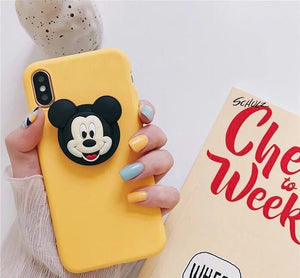 Pop Socket - Mickey And Minnie