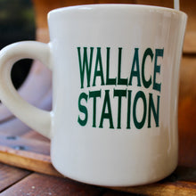Load image into Gallery viewer, Wallace Station Ceramic Mug