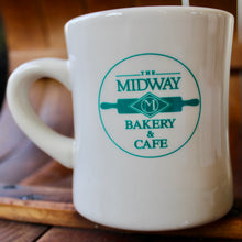 Load image into Gallery viewer, Midway Bakery Ceramic Mug