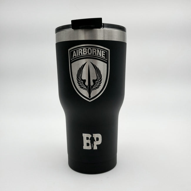 Special Operation Aviation Command Tumbler
