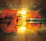 Teresa Joy's Solo Violin Album