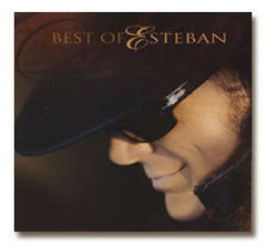Best of Esteban- Signed by Esteban with personal dedication!