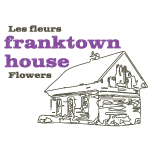 Franktown House Flowers