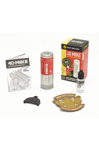 Airsoft Innovation 40 Mike Grenade Shell