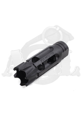 PTS GOGUN SUPERCOMP TACTICAL TALON MUZZLE BRAKE (CCW)