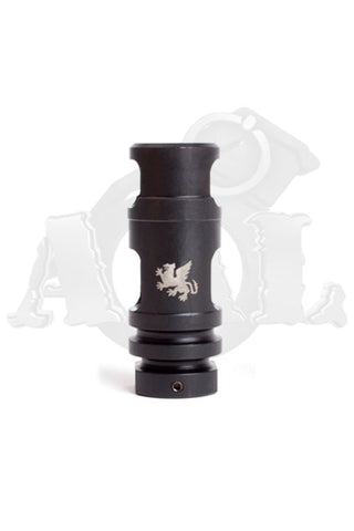 PTS GRIFFIN ARMAMENT M4SD MUZZLE BRAKE
