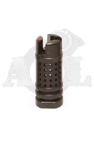 PTS GRIFFIN ARMAMENT M4SDII FLASH COMPENSATOR (CW)