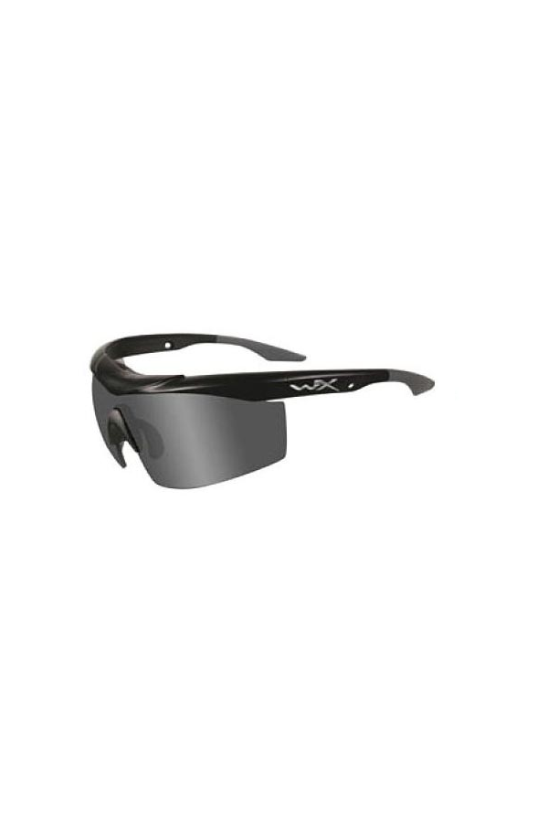 bc167d4a9e WILEY X GLASSES - WX TALON (SMOKE AND CLEAR LENS   MBK FRAME -IN ...