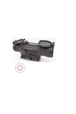 holosun  CIRCLE DOT TUBE  RED DOT SIGHT