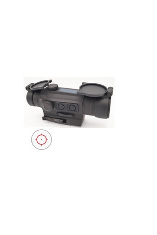 Holosun HS502C CIRCLE DOT TUBE  RED DOT SIGHT