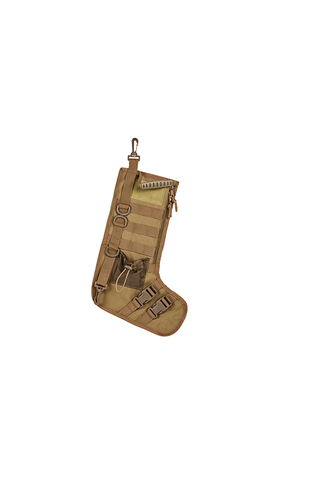 Bas de Noël / NcStar tactical Holiday stockings