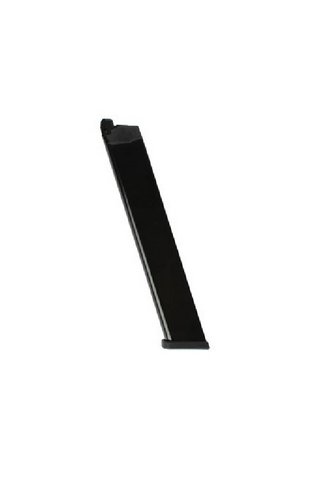 We tech long magasin serie 17 / 18 / 34 / 35 / We tech extended magasin glock 17 / 18 / 34 / 35