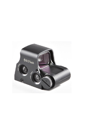 Holographic 556 noir / holosight 556 black
