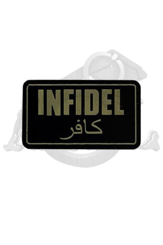 Patch: Infidel