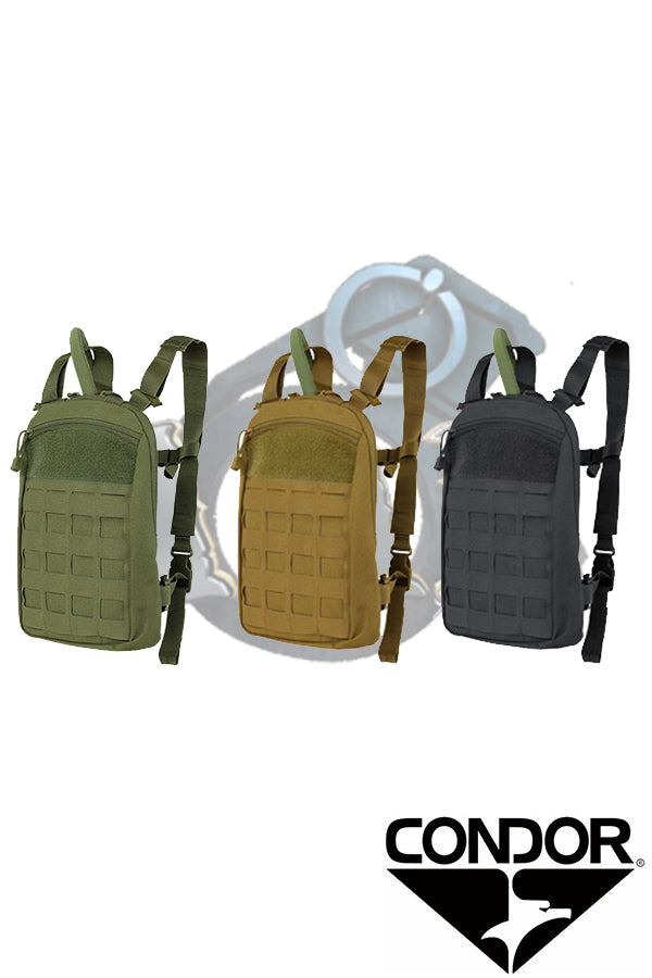 Condor LCS Tide Pool Hydration Carrier 1,5/L