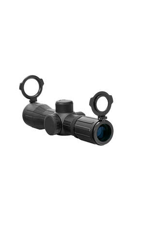 ncstar 4X30 Compact Rubber Armored/Dual Ill Scope