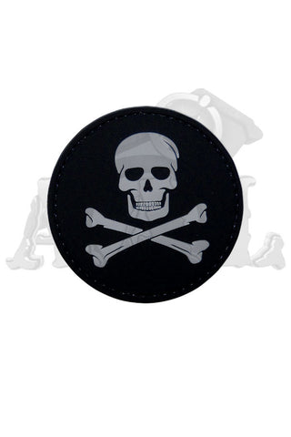 Patch: Jolly Roger / pirate