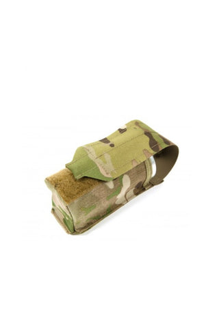 Blue Force Gear Poche pour fumigènes / Blue Force Gear smoke grenade pouch