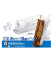 G&G petit BB Loader (transparent) / G&G small speed loader