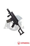 (AM-006) Ares Amoeba M4 CCC Black