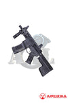 (AM-007) Ares Amoeba M4 CQC Black