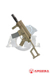 (AM-005) Ares Amoeba M4 CCR Tan