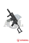 (AM-005) Ares Amoeba M4 CCR Black