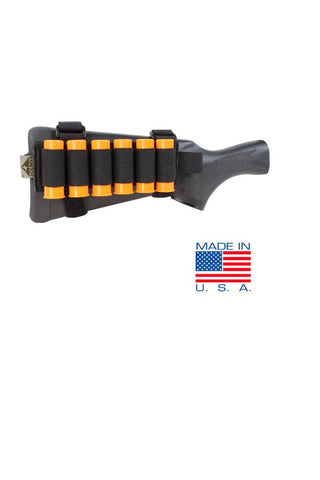 condor buttstock shell patform for shotgun
