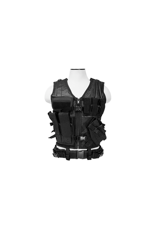 vism Veste Tactique / Tactical Vest